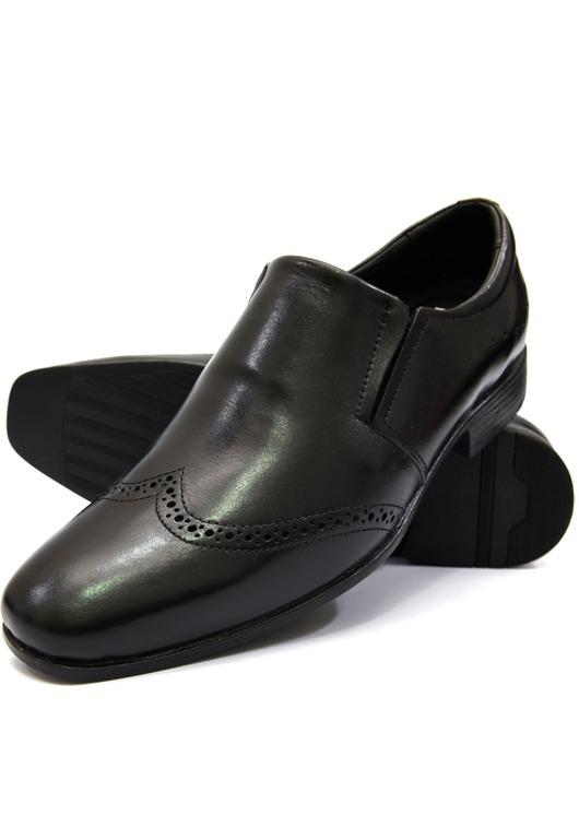 f21b5bff47 Sapato Social Original Promoçao Melhor Preço Homem Conforto - R$ 170 ...