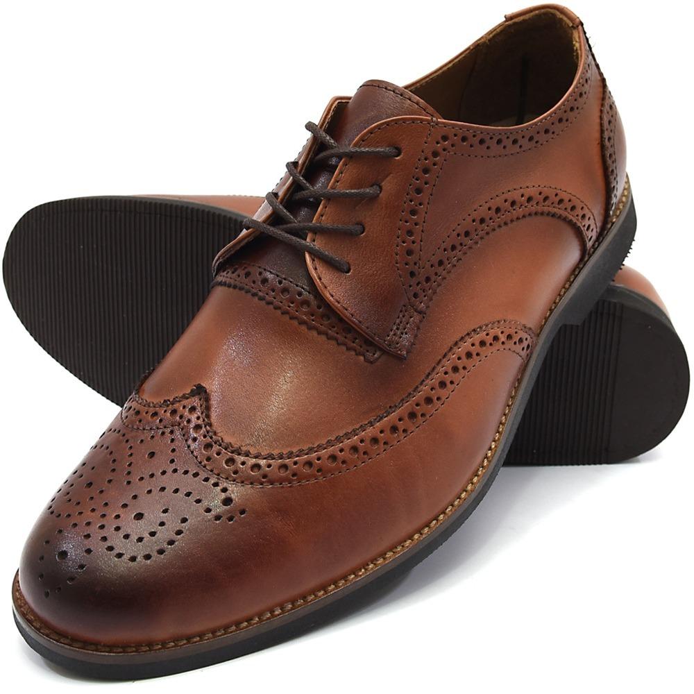 8701feeed sapato social otimo preço e qualidade pra vc masculino. Carregando zoom.