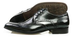 98b731815 Sapato Couro De Bufalo Feitos A Mão Importado - Calçados, Roupas e ...
