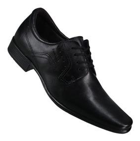 e77457d9f3 Sapato Pegada Comfort Anilina Soft Social Masculino - Sapatos com o ...