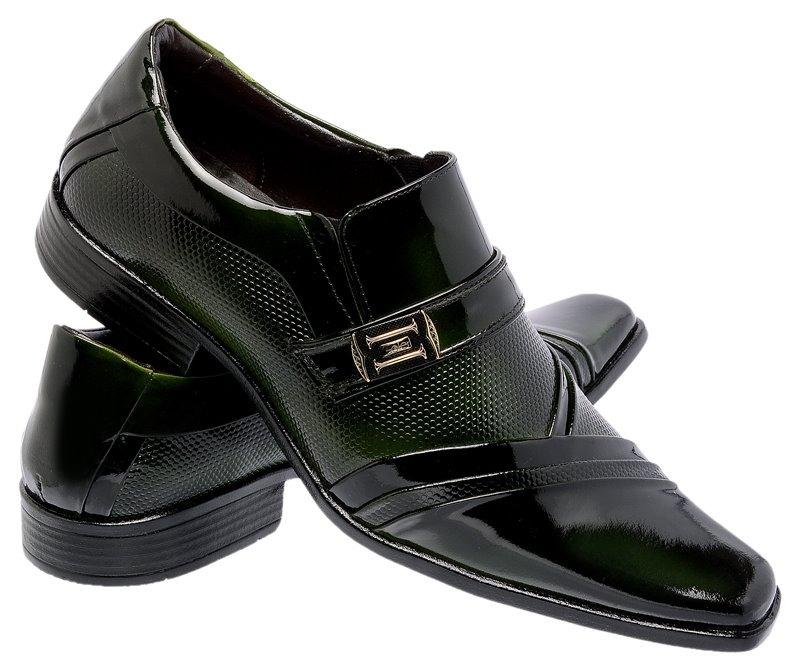 e3bb5de98 sapato social preço de atacado masculino em couro + brinde. Carregando zoom.
