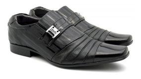 161e9007f Vnt 7008 Sapatos Sociais - Sapatos com o Melhores Preços no Mercado Livre  Brasil