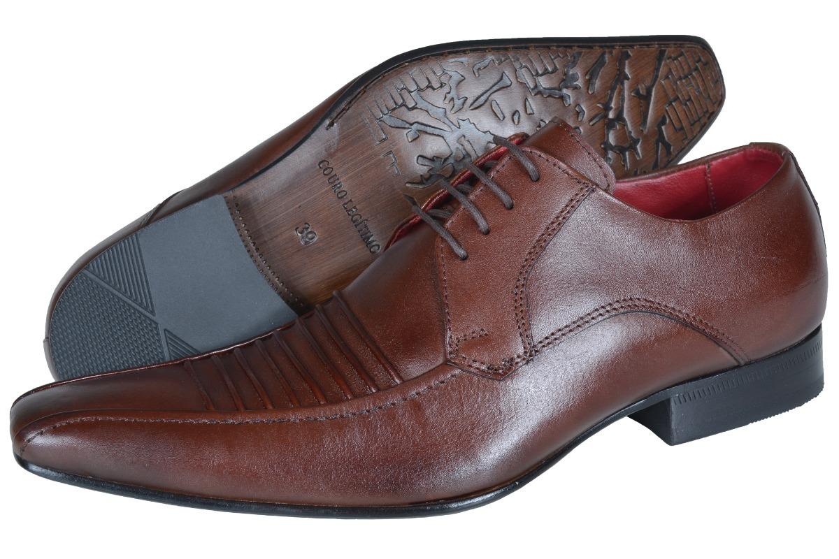 8c5e5b1f5 sapato social rugg sofisticado paulo vieira 401 frete grátis. Carregando  zoom.