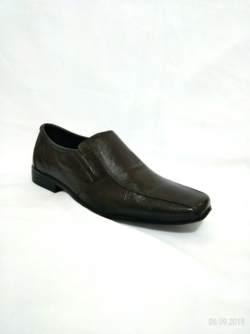 9512409b0 Sapato Social Tamanho 39 - R$ 39,90 em Mercado Livre