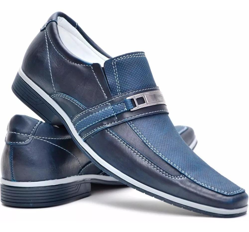 35be27260 sapato social tenis masculino casual oferta 2019 blackfriday. Carregando  zoom.