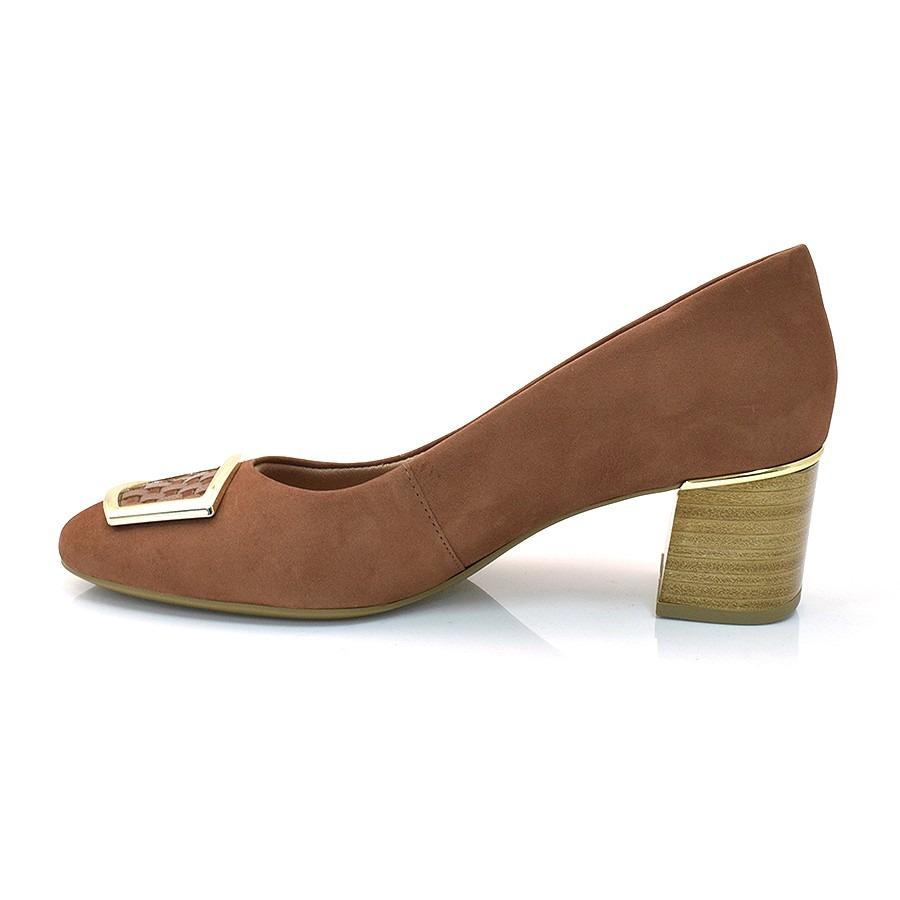 ee6efd492 sapato social usaflex dualcare - z2606 - vizzent calçados. Carregando zoom.
