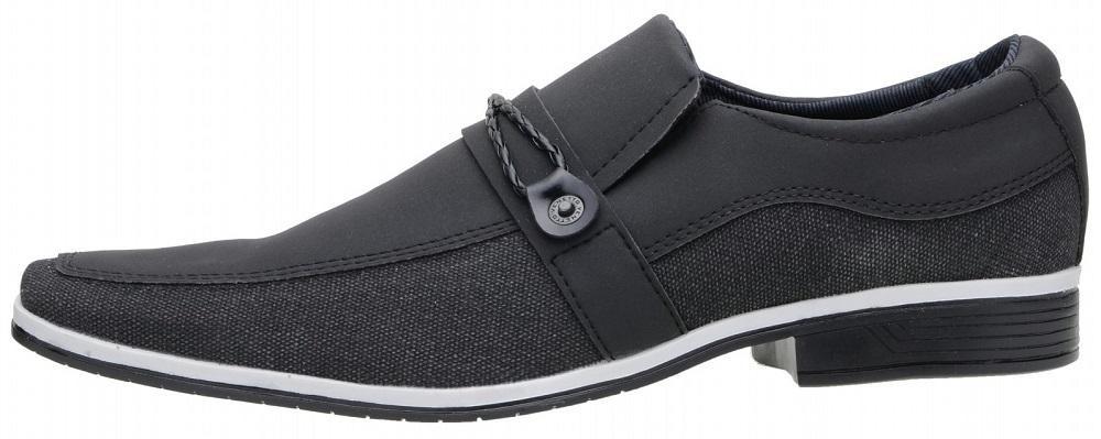 1ced41e2b5a sapato social venetto thor confort masculino 0312. Carregando zoom.