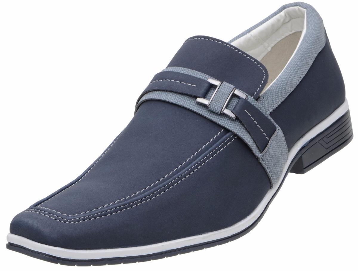 62eb8a81949 sapato social venetto thor confort masculino italiano - 0313. Carregando  zoom.