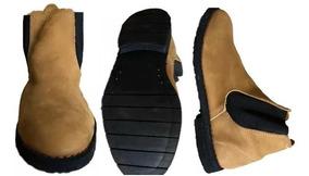c3c8ba7e3eb6a Botina De Servico Fujiwara Masculino Botas - Sapatos para Masculino Amarelo  com o Melhores Preços no Mercado Livre Brasil
