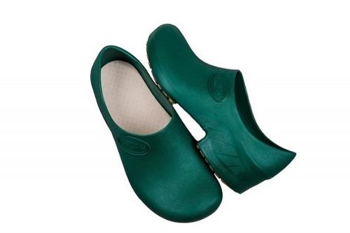 sapato sticky shoe c.a 27891 - verde amazonas - tam 44