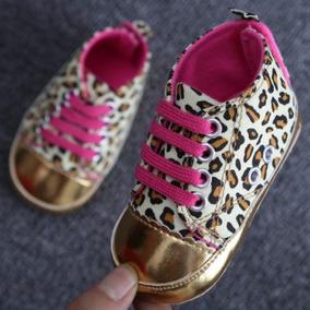 6094fedc07a Tenis Bebe Importado - Calçados de Bebê no Mercado Livre Brasil