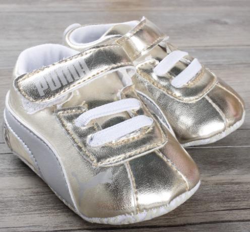 35426d34282c1 Sapato Tenis De Bebe Importado Puma Pronta Entrega - R$ 45,43 em ...
