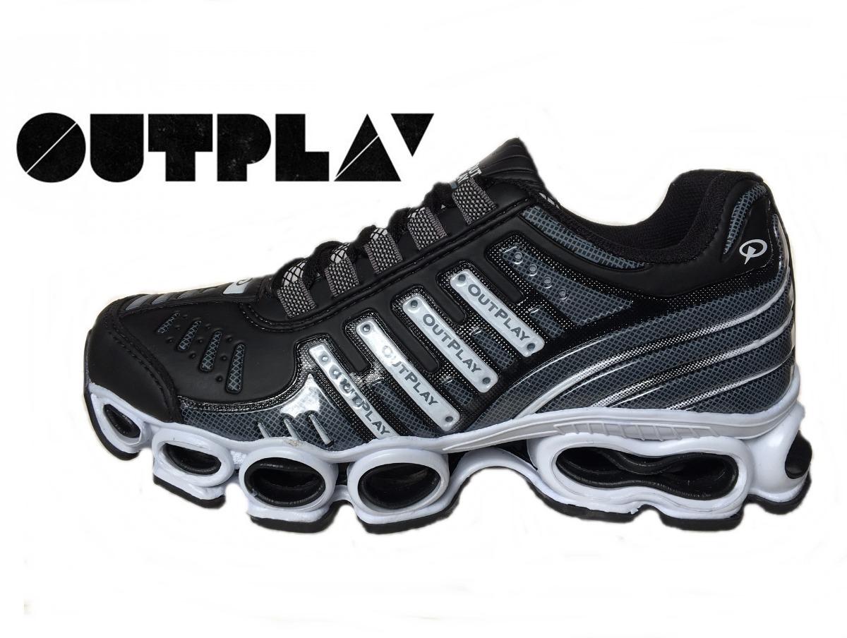 8ab88d8355 sapato tenis original amortecedor caminhada unissex a1 cod10. Carregando  zoom.