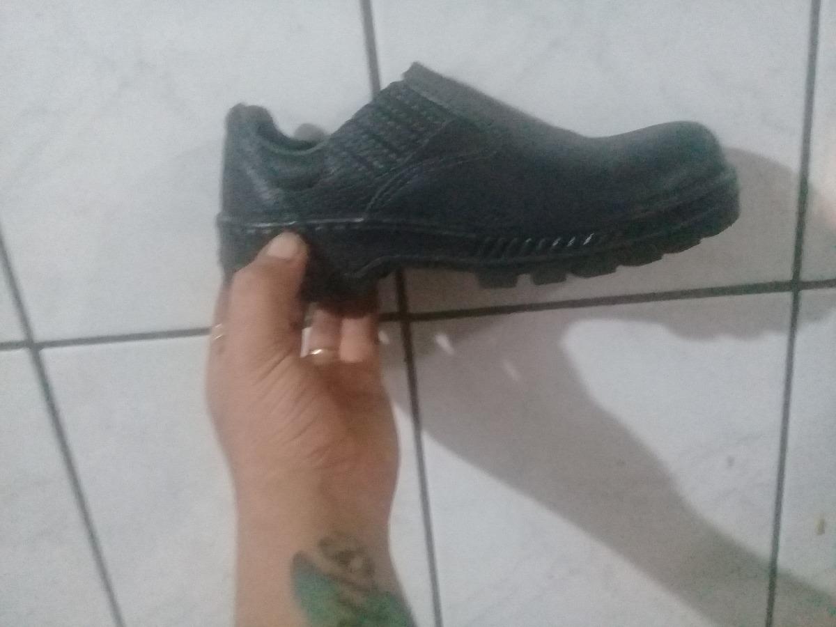 0af4a1cbd6 sapato tenis segurança correio eletricista marluvas bico aço. Carregando  zoom.