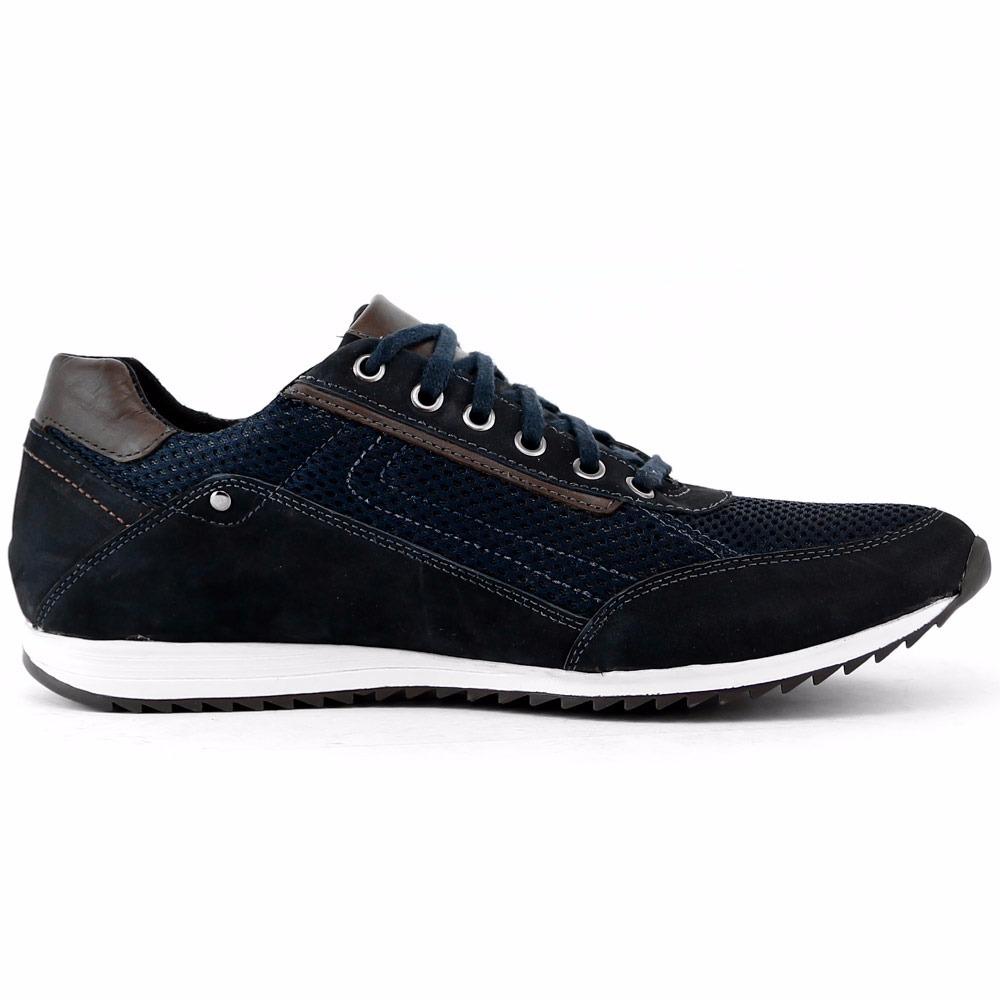 90633f692e sapato tenis social masculino casual promoção dhl franca sp. Carregando  zoom.
