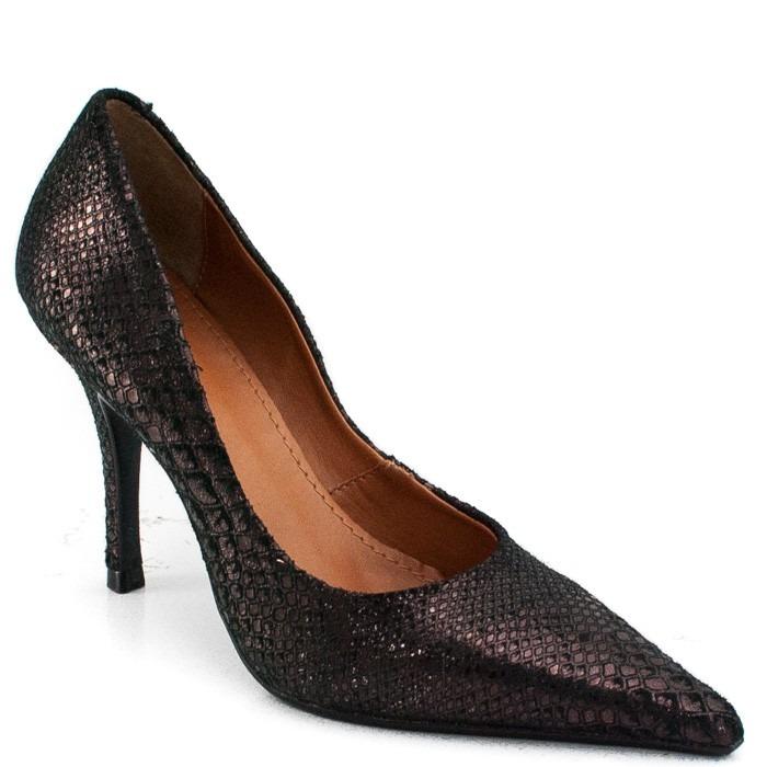 ea47975746 Sapato Texturizado Zariff Concept 506081 - R$ 167,93 em Mercado Livre