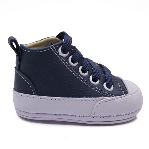 d6fb119f2b1d4 Sapato Tênis Feminino Bebê Kids Infantil Baby Recém Nascido - R$ 49 ...