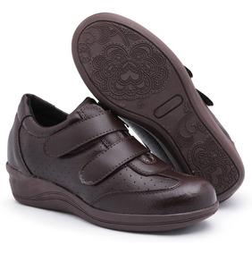 a2fa43823 Sapato Casual Diabete - Calçados, Roupas e Bolsas com o Melhores Preços no  Mercado Livre Brasil