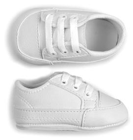 e97f4b4feb Sapato Tênis Masculino Bebê Kids Infantil Baby Recém-nascido