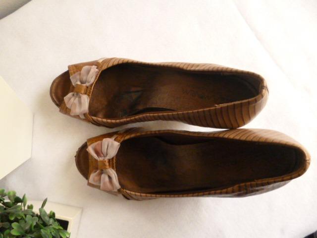 94c268cf1f Sapato Total Comfort Marca Ramarim - R  25