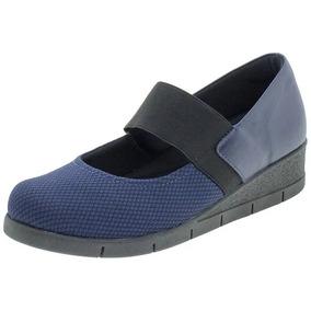 2a2638524 Scarpin Usaflex Anabela - Sapatos com o Melhores Preços no Mercado ...