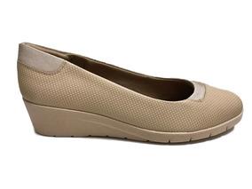 42d79035a Sapato Usaflex Anabela Feminino - Sapatos com o Melhores Preços no Mercado  Livre Brasil
