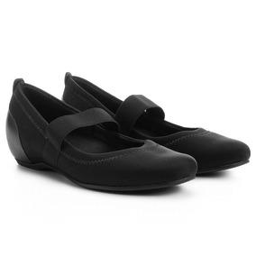 4a6402597 Sapato Boneca Usaflex Conservadíssimo Feminino - Sapatos com o Melhores  Preços no Mercado Livre Brasil