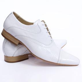 96b7b5ae5 Sapato Branco Medico - Sapatos com o Melhores Preços no Mercado Livre Brasil