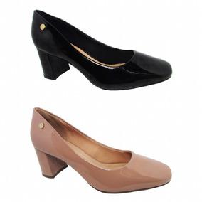 47cf1703a Sapato Plastico Furado Feminino Mocassins Via Uno - Sapatos com o Melhores  Preços no Mercado Livre Brasil