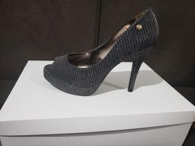 7ad3019c0b Sapatos Femininos Scarpin Via Uno - Calçados
