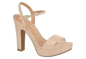 9b60e5031 Sapatos Salto Alto Para 15 Anos Preto no Mercado Livre Brasil