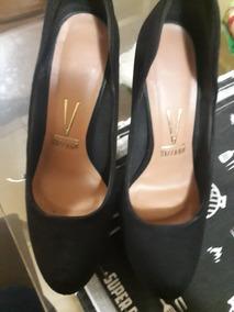 fd7c1cfc6 Salto Alto Usado - Sapatos, Usado com o Melhores Preços no Mercado ...