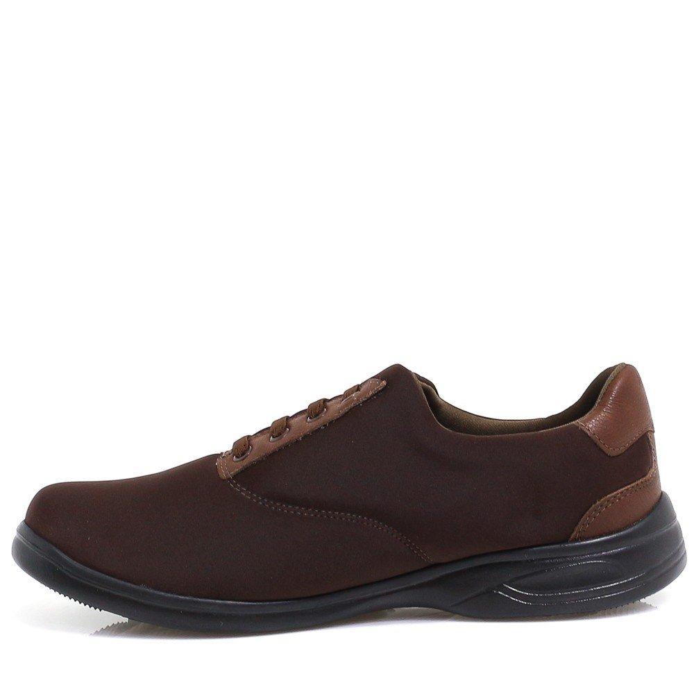 63f027415 Sapato Zariff Shoes Casual Para Diabéticos | Betisa - R$ 169,00 em ...