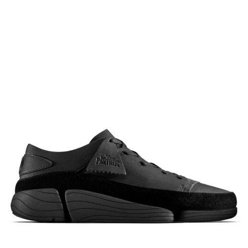 1a96442a8 Sapatos 36 Clark Original Pantera Negra Black Panther Mulher - R ...