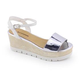 a5e7d7621 Sandalia Bottero Promocao - Sapatos para Feminino no Mercado Livre ...