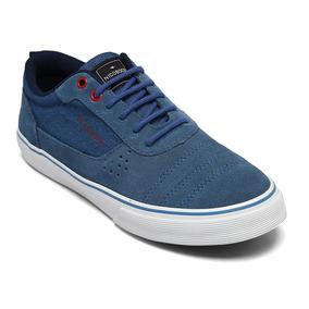 4a3bb38af95 Tênis Nicoboco Zilin Azul jeans 69151