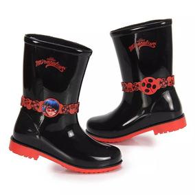 5c963791bdf Galocha Hunter Vermelha - Outros Sapatos no Mercado Livre Brasil