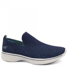 7bc8927421d Sapato Marca Go Walk 2 - Sapatos no Mercado Livre Brasil
