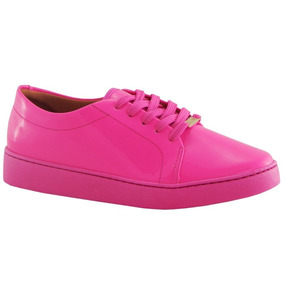 c2429ae90 Sapato Vizzano Pink Verniz - Sapatos no Mercado Livre Brasil