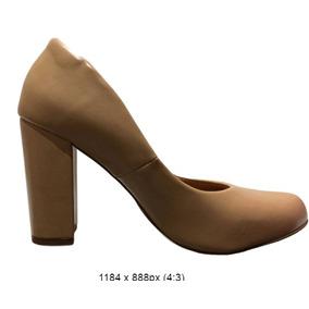 25d0b2f37f Sapato Luciana Gimenez . Homem Sapatos Feminino - Sapatos no Mercado Livre  Brasil