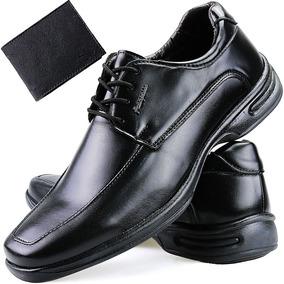 2b64ccea42f Sapatos Social Pipper Anatomico - Sapatos no Mercado Livre Brasil