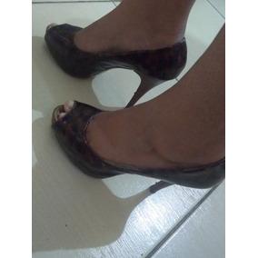 cdc56e40d Sapatos Femininos De Salto Alto Bonitos - Calçados, Roupas e Bolsas ...