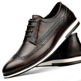 ae3f7f0397b Loja Prego Sapatos Sapatenis - Sapatos no Mercado Livre Brasil