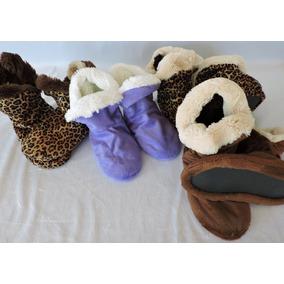 Bota Ugg Boots - Kit Especial 3 Botas (35 A 39)