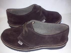 393d6883dd Sapato De Camurça Masculino - Sapatos no Mercado Livre Brasil