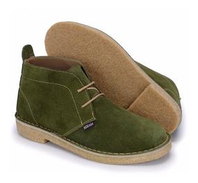 78282021c7531 Sapato De Camurça London - Calçados, Roupas e Bolsas com o Melhores Preços  no Mercado Livre Brasil