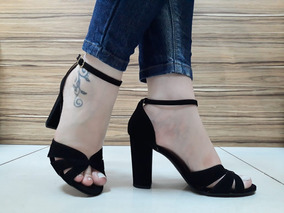 2732b73a6b Sapatos Femininos Atacado Salto Alto Baixo Lindos Modelos