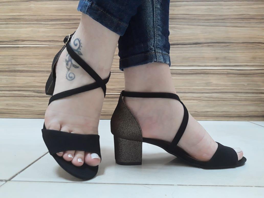 c67176ae0 sapatos femininos atacado salto alto baixo lindos modelos. Carregando zoom.