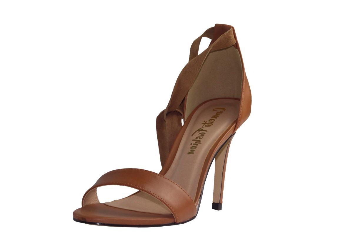 05c1eded2f sapatos femininos salto alto fino 9619 melhor preço. Carregando zoom.
