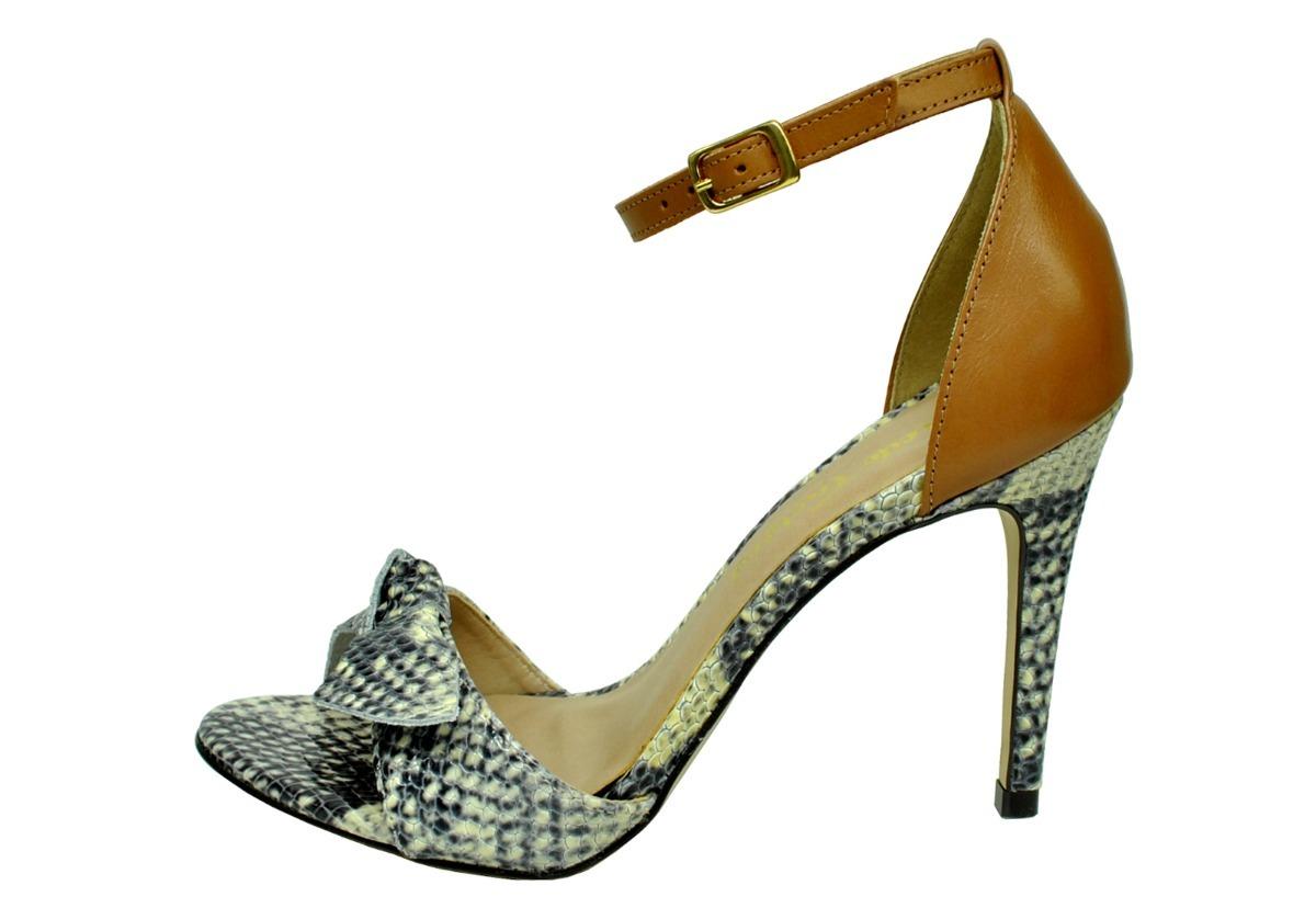 Sapatos Femininos Sandalia Cobra 9605 Mais Barato Dafiti - R  169 691269d76a4